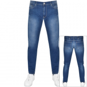 Replay Max Jeans Blue