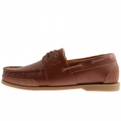 Lacoste Nautic 120 Shoes Brown