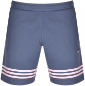 adidas Originals Outline Trefoil Shorts Navy