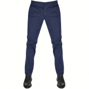BOSS Schino Regular D Chinos Blue