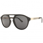 Gucci GG0689S Sunglasses Black