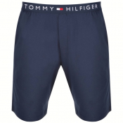 Tommy Hilfiger Loungewear Icon Shorts Navy