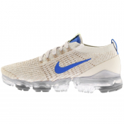 Nike Air VaporMax Flyknit 3 Trainers Beige