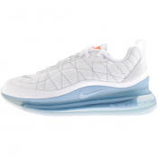 Nike Air MAX 720 Trainers White