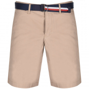 Tommy Hilfiger Brooklyn Shorts Beige