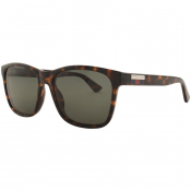 Gucci GG0746S 003 Sunglasses Brown