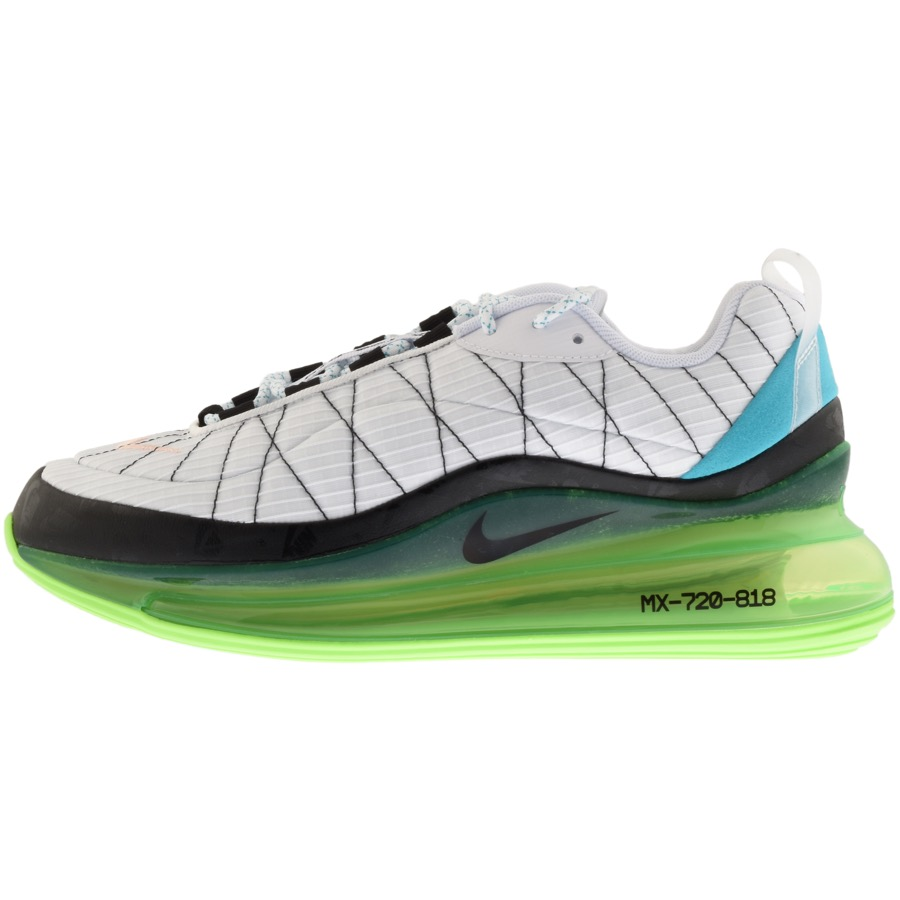 Nike Air MAX 720 Trainers Green