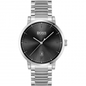 BOSS 1513792 Watch Black