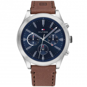 Tommy Hilfiger Ashton Watch Brown