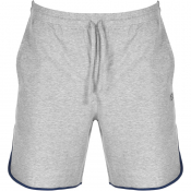 BOSS Bodywear Lounge Shorts Grey