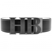 BOSS Balwinno Reversible Belt Black