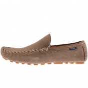 PS By Paul Smith Dustin Loafer Brown