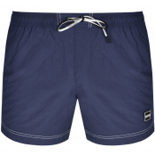 BOSS Tuna Swim Shorts Navy