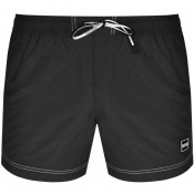 BOSS Tuna Swim Shorts Black