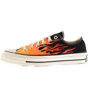Converse All Star OX Trainers Black