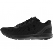Under Armour Charged Impulse Trainers Black