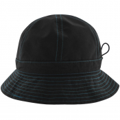 Paul Smith Logo Bucket Hat Black