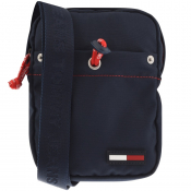 Tommy Jeans Campus Boy Reporter Bag Navy