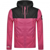 The North Face 1990 Mountain Jacket Purple