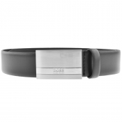 BOSS Baxton Belt Black