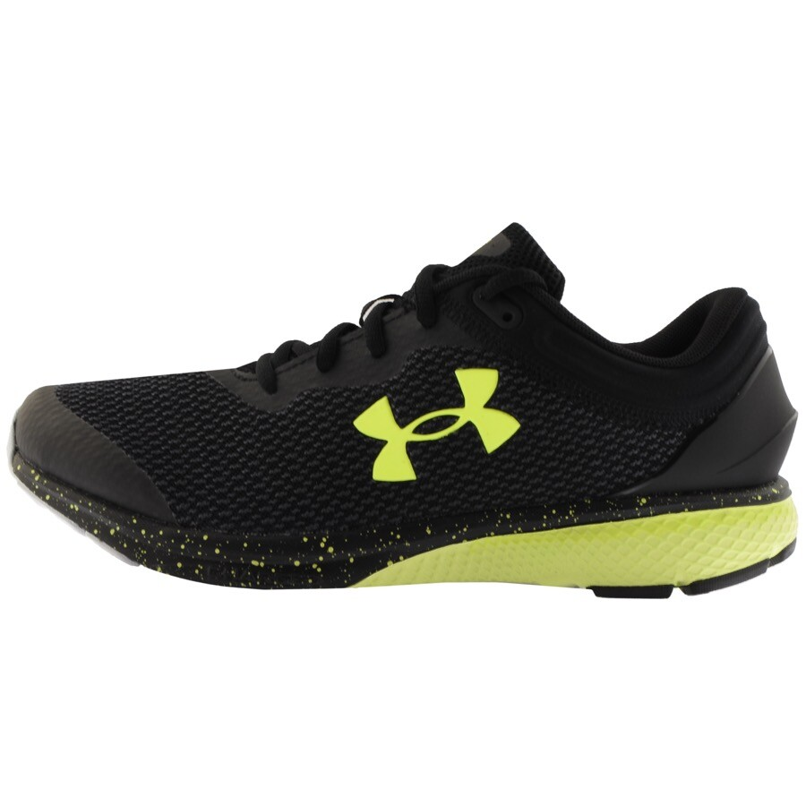 Under Armour Charged Escape 3 Trainers Black