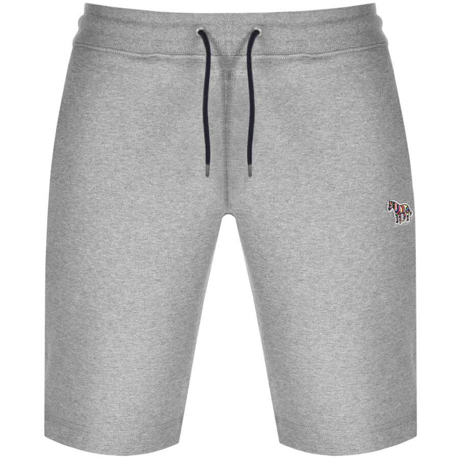 PS By Paul Smith Sweat Shorts Grey