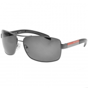 Prada Linea Rossa Sunglasses Grey