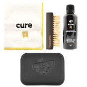Crep Protect Cure Shoe Cleaning Kit