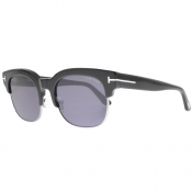 Tom Ford Harry Sunglasses Black