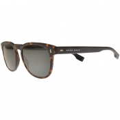 BOSS HUGO BOSS 0927 Sunglasses Brown