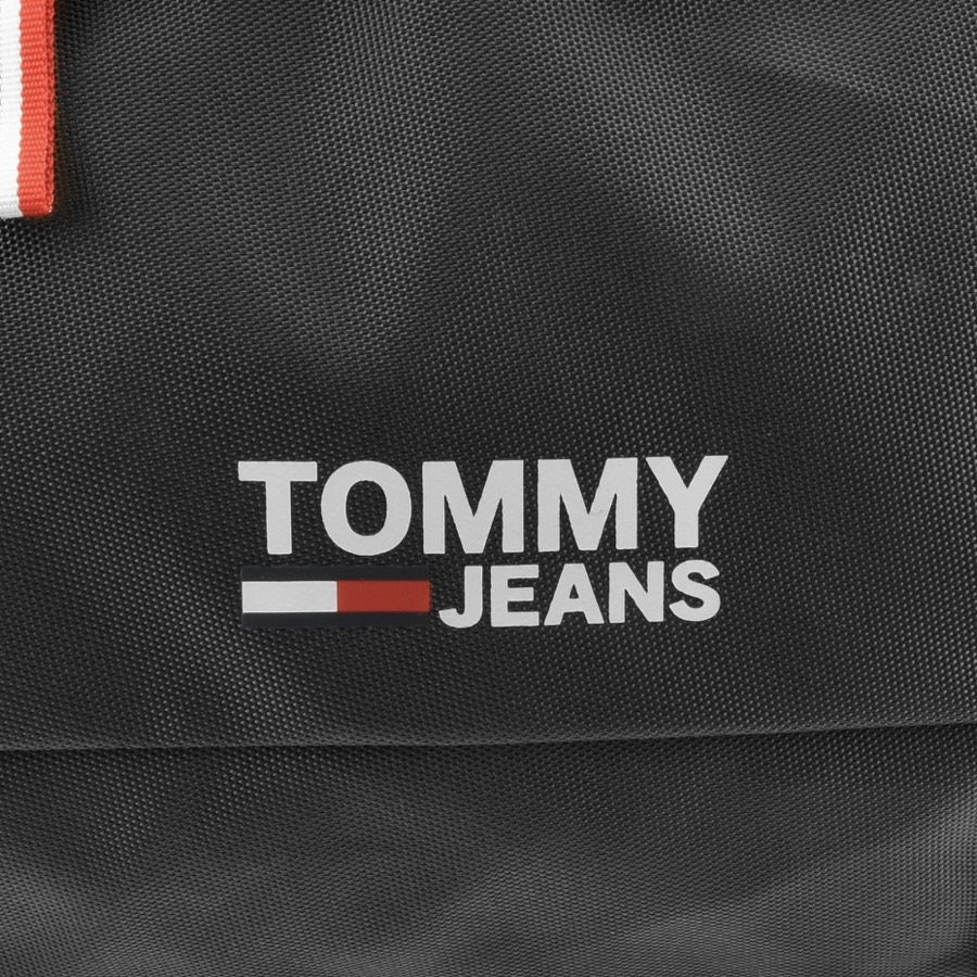 101b3009 ... Alternative Image for ProductTommy Jeans Cool City Duffel Bag Black3