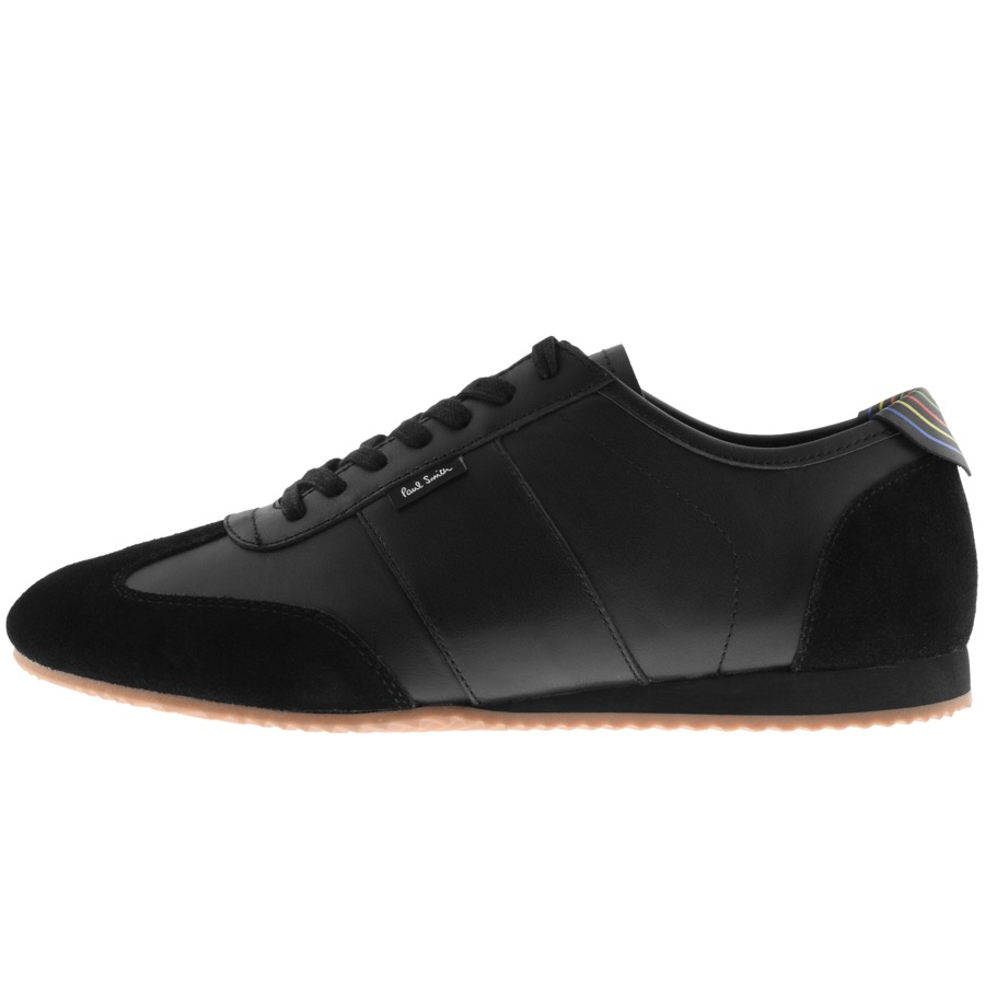 PS By Paul Smith Mondo Trainers Black