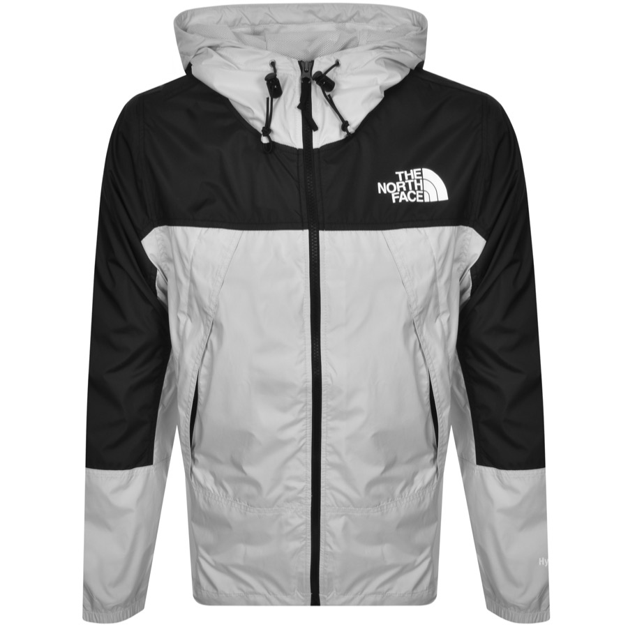 The North Face THE NORTH FACE HYDRENALINE JACKET GREY