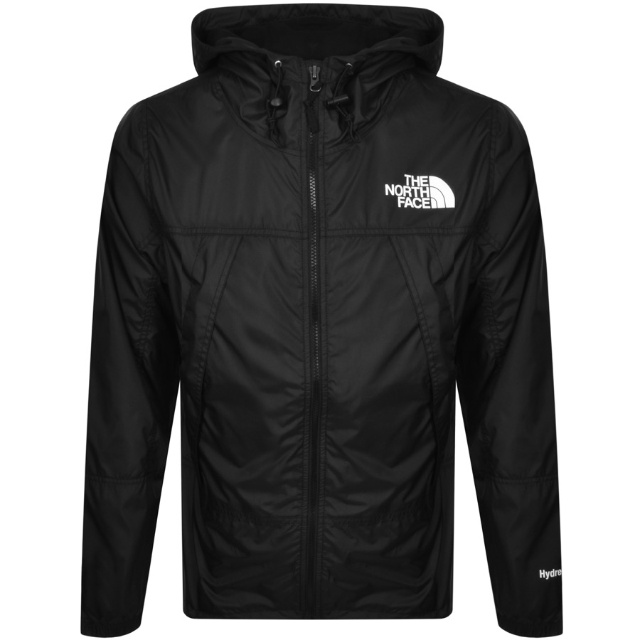 The North Face THE NORTH FACE HYDRENALINE JACKET BLACK
