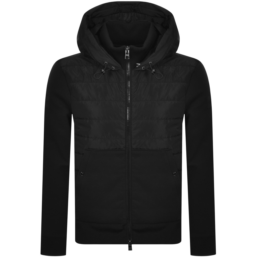 BOSS Seeger 41 Jacket Black