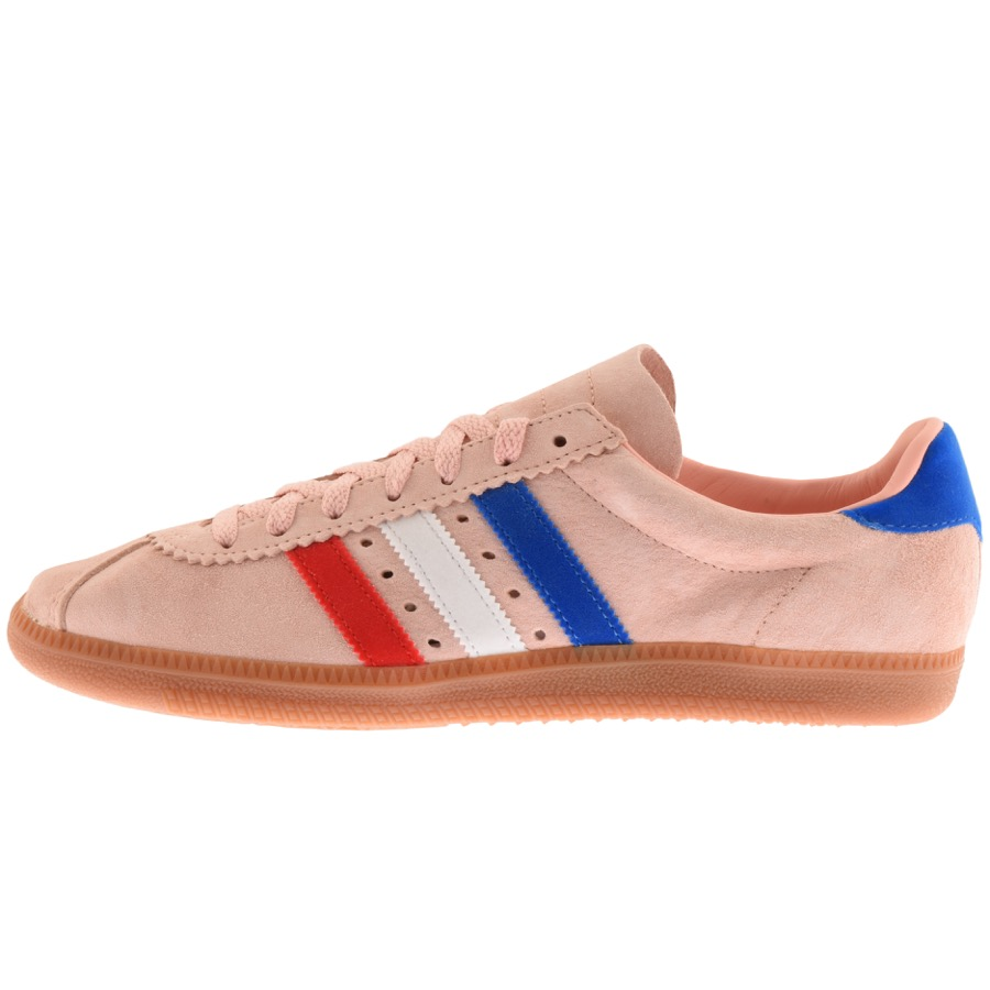 adidas Originals Padiham Trainers Pink