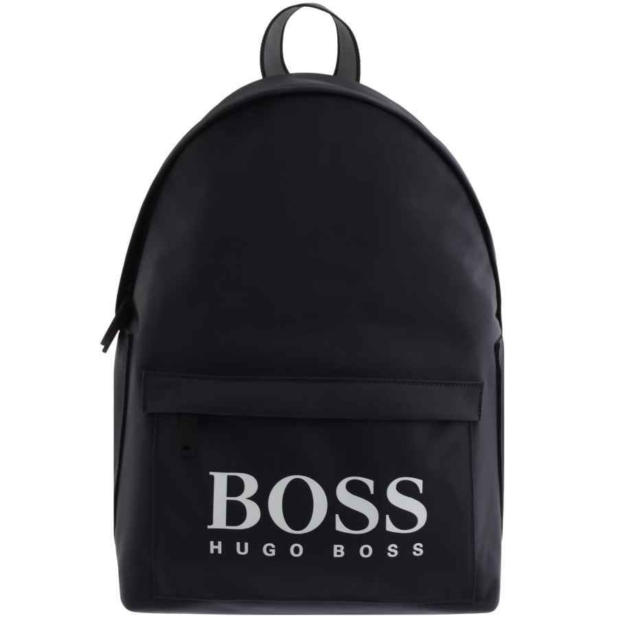 BOSS Magnif214 Backpack Navy