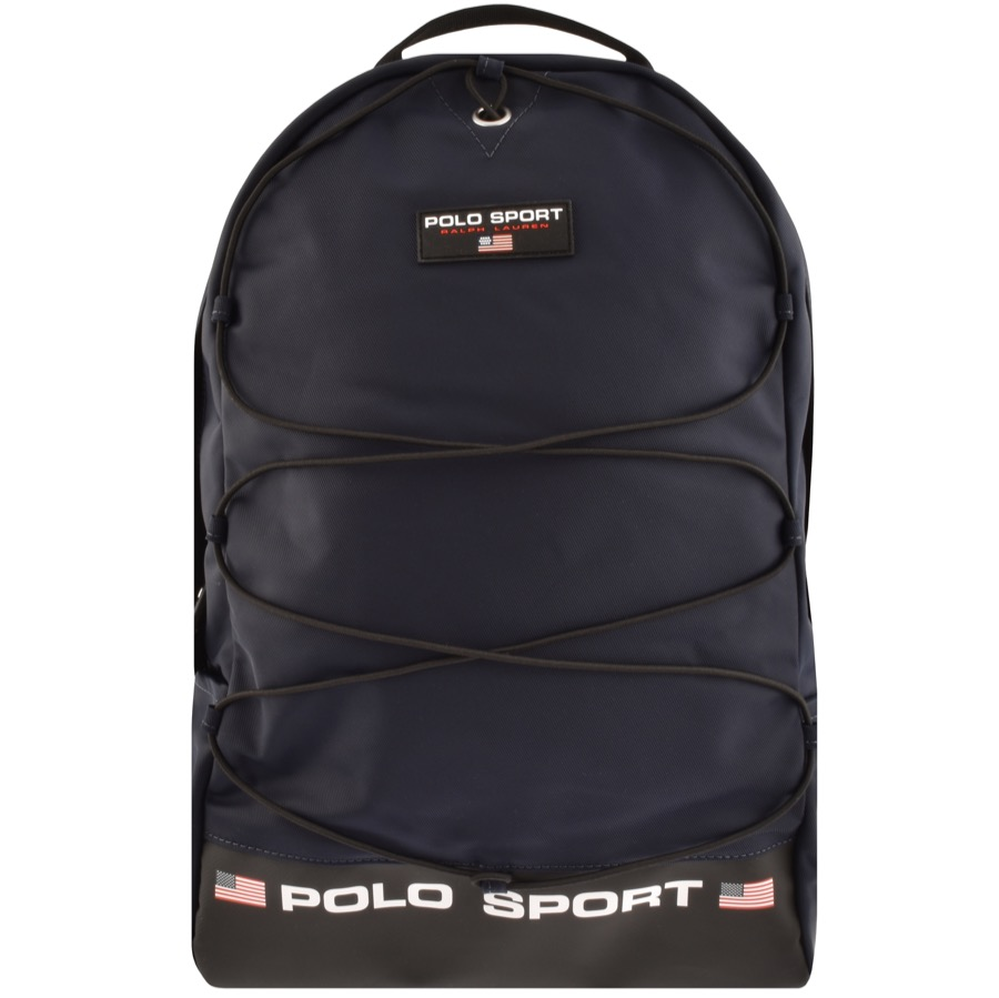 Ralph Lauren Polo Sport Backpack Navy