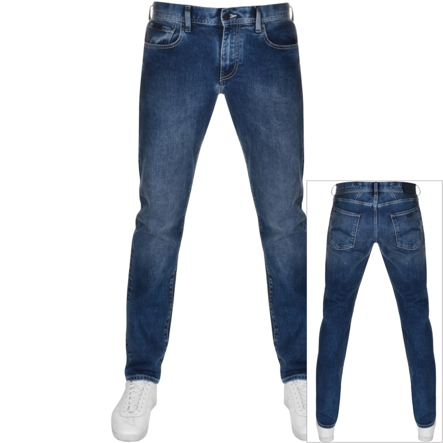 136e680115 Armani Exchange Jeans And Trousers   Mainline Menswear