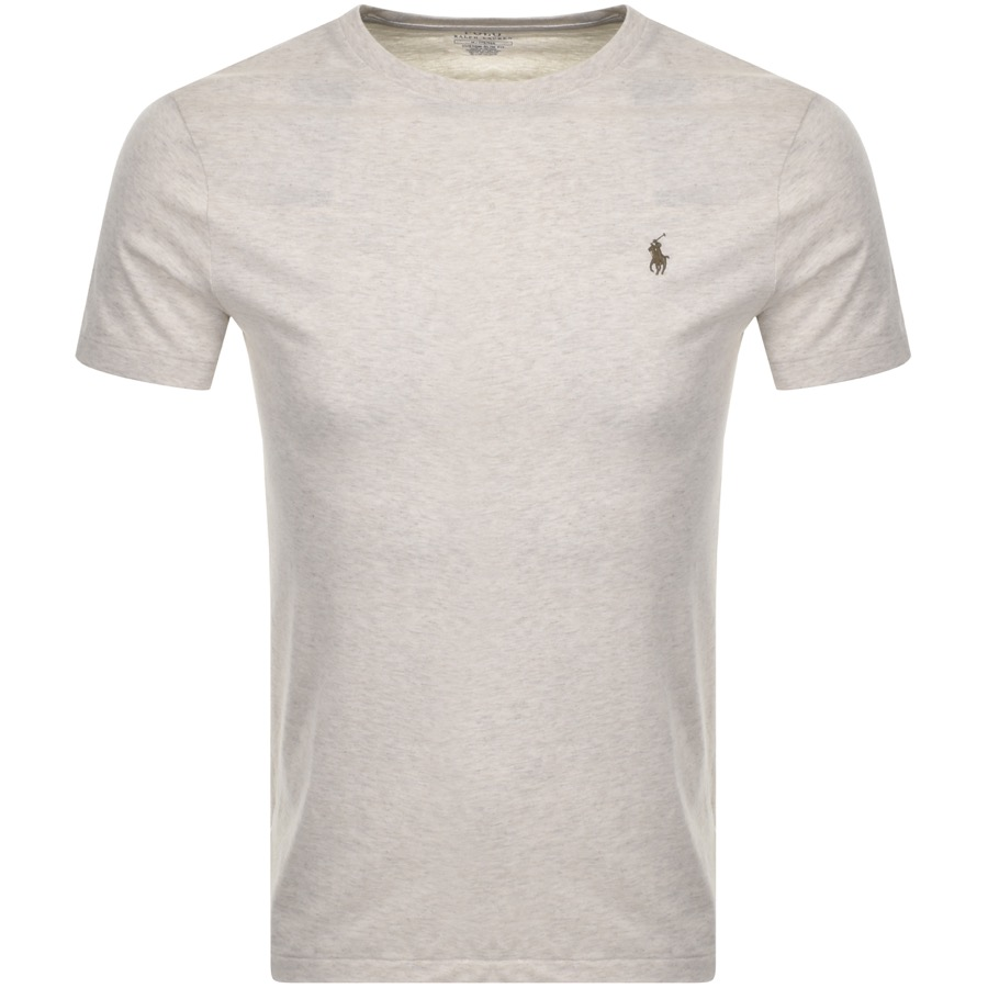 ebed5d3f Mens Ralph Lauren Polo Shirts and T Shirts | Mainline Menswear