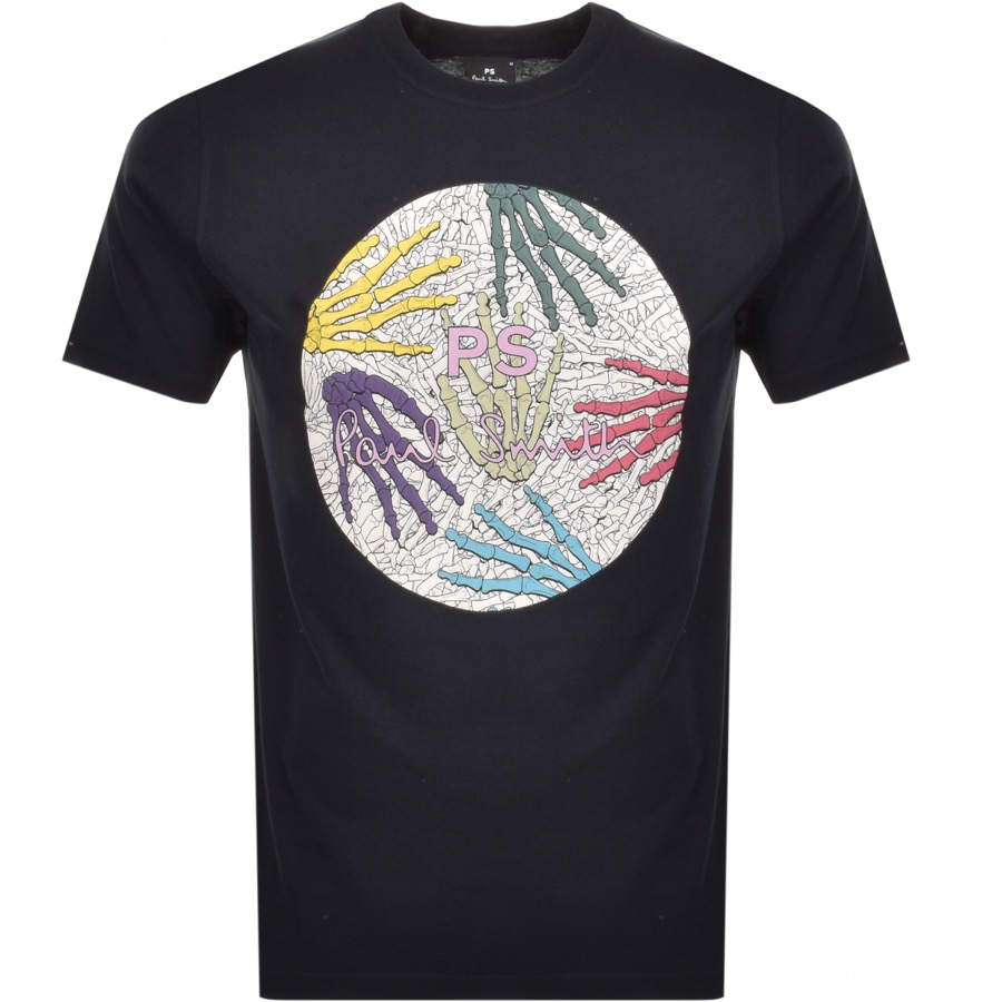 0a0e84cdc125ca Paul Smith T Shirts