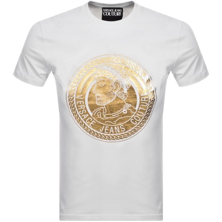 dbb2a075df669 Mens Versace Jeans Couture | Mainline Menswear UK