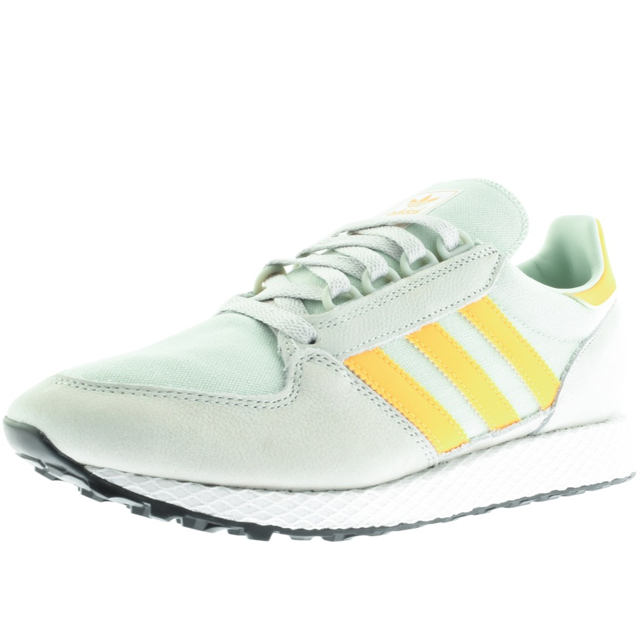 Adidas Originals Forest Grove Trainers Grey