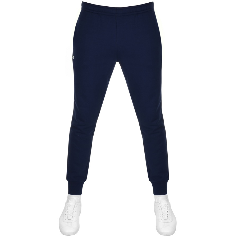 95f8525c Product Image for Lacoste Sport Jogging Bottoms Navy