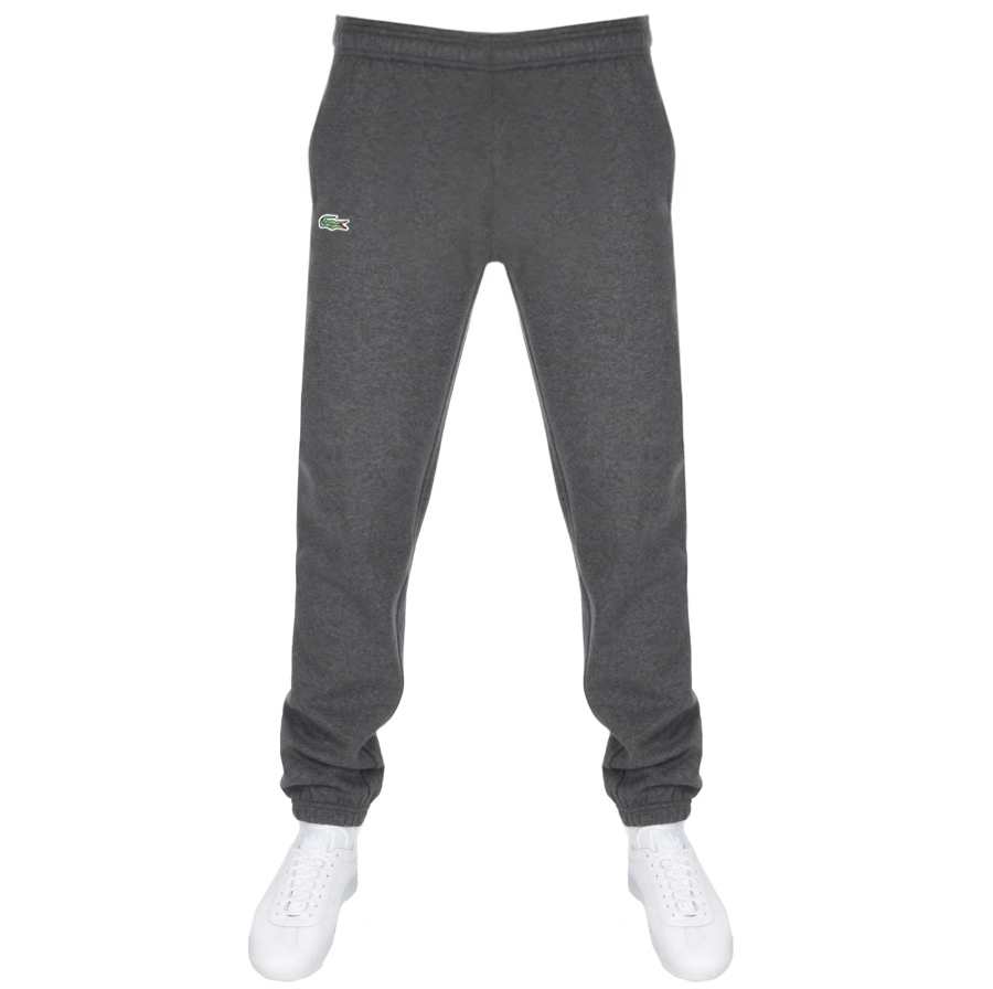 c1f6c45687cbb0 Product Image for Lacoste Sport Jogging Bottoms Grey