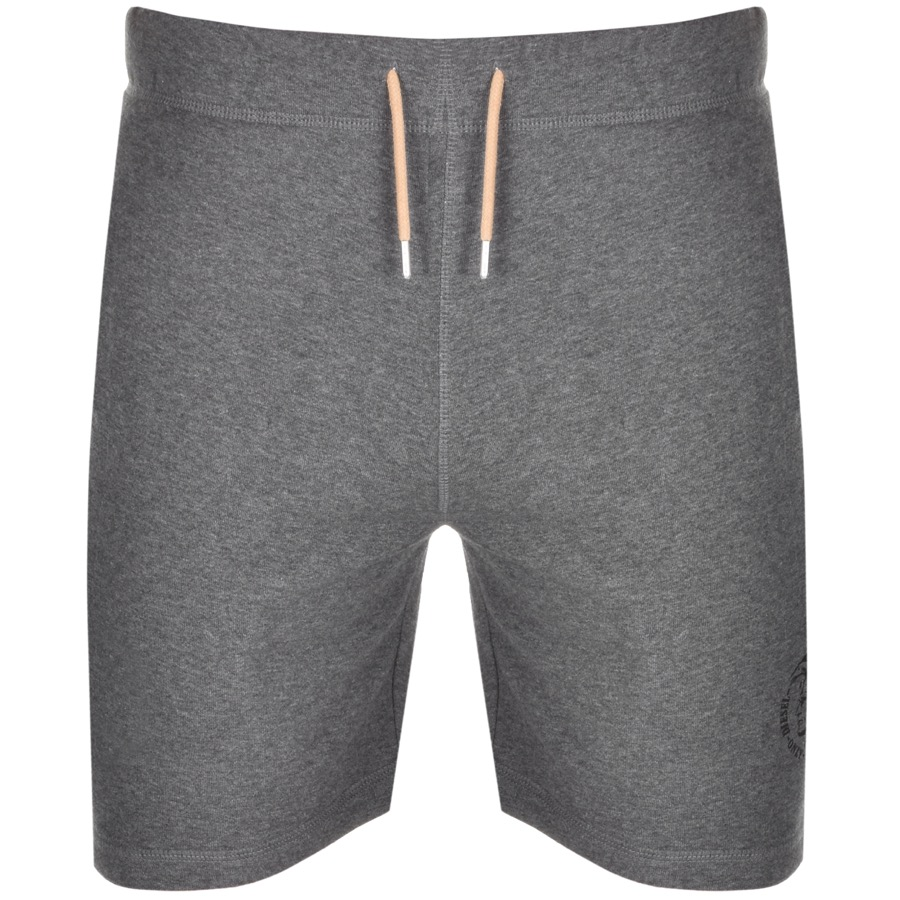 Diesel Pan Shorts Grey