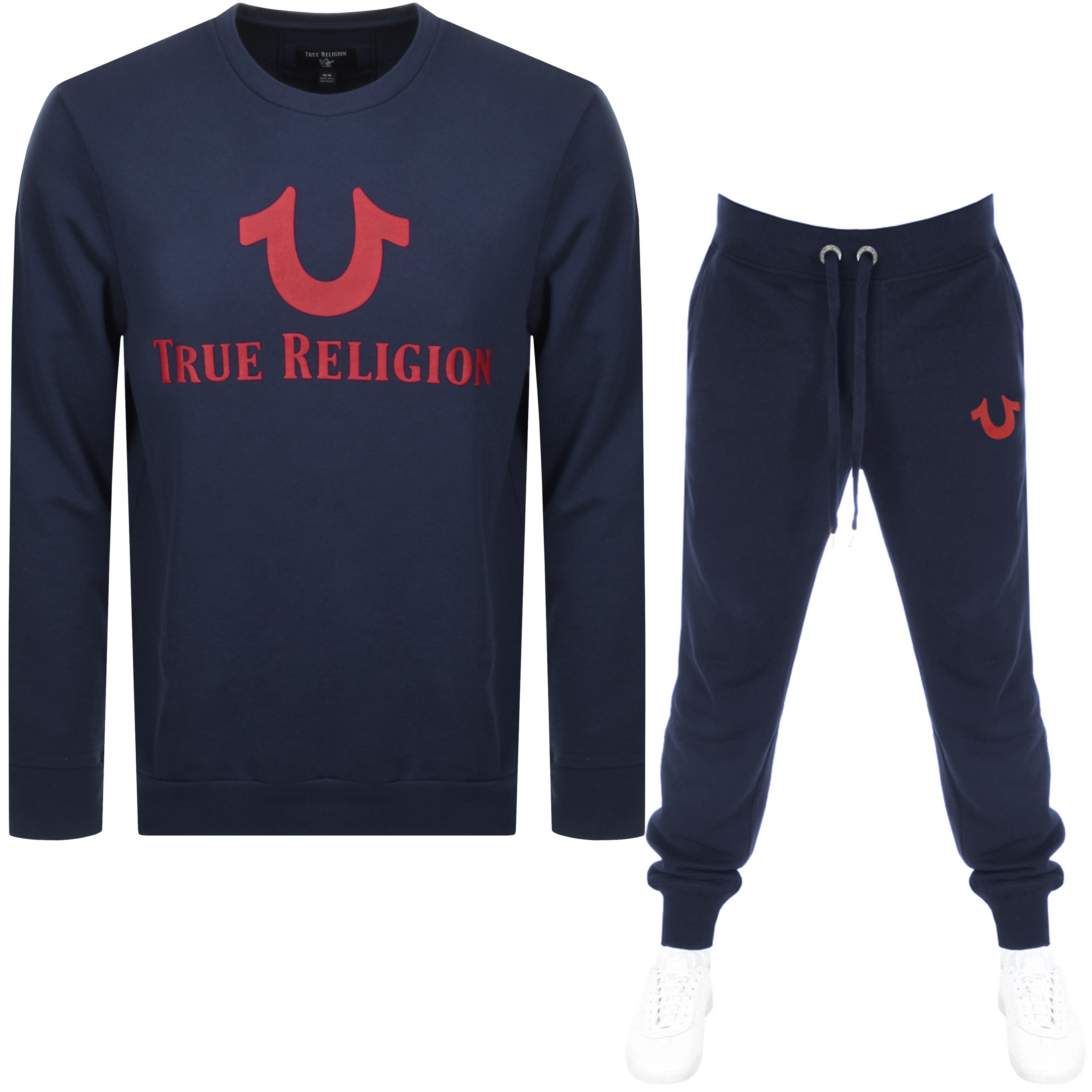 e86456926 Product Image for True Religion Tracksuit Navy