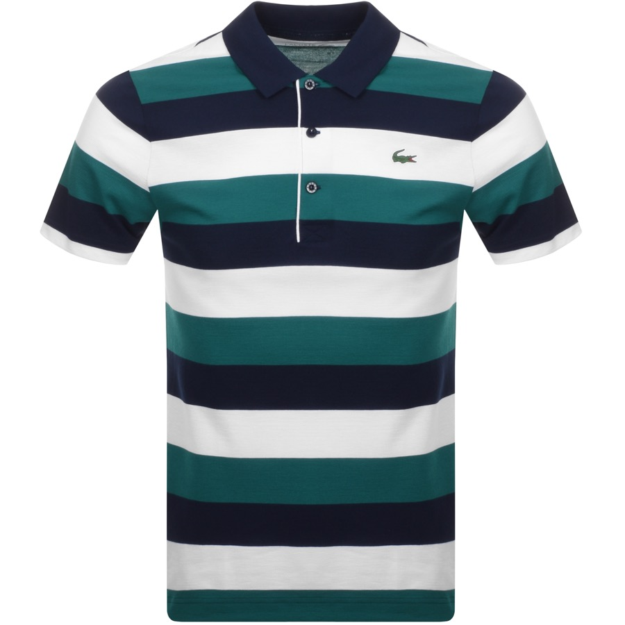 c80a3a09 Lacoste T Shirts, Polos & More | Mainline Menswear