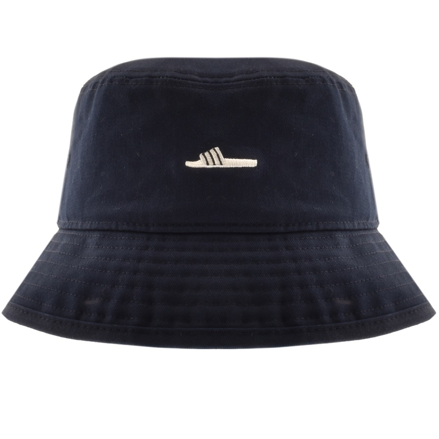 3e27828081553c Product Image for adidas Originals Adilette Bucket Hat Navy