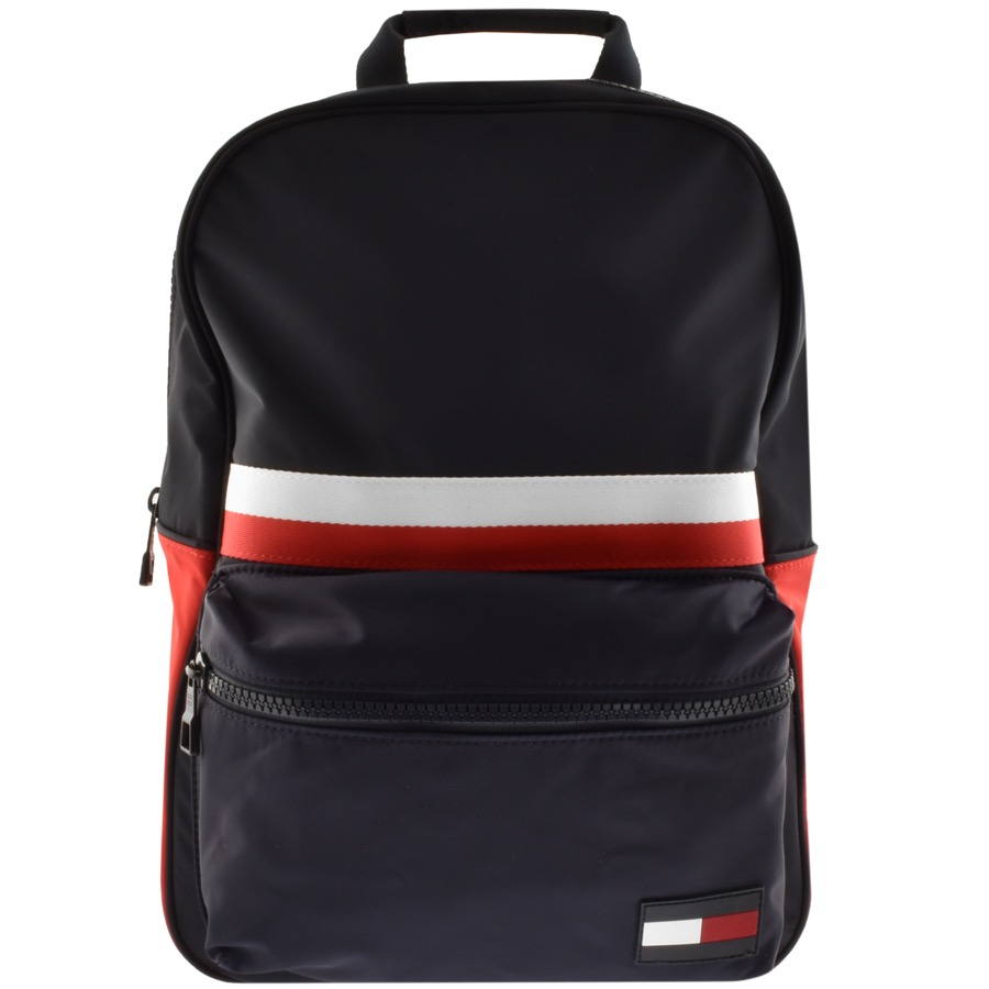 Tommy Hilfiger Sport Mix Backpack Navy
